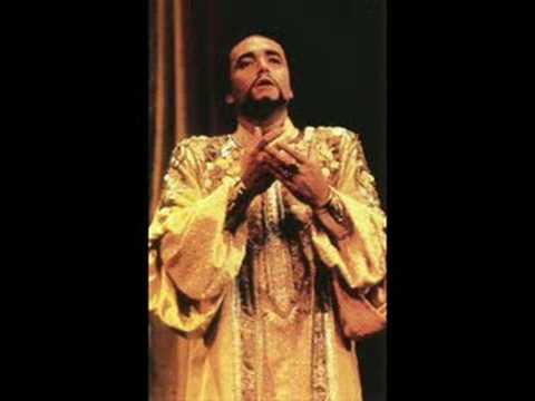 Jose Carreras - Celeste Aida - Live 1979