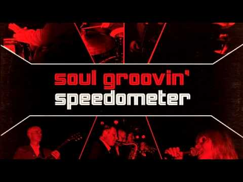 09 Speedometer - Soul Grooving [Freestyle Records]