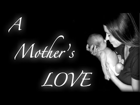 Mothers Day Song: A Mothers Love Gena Hill Lyric