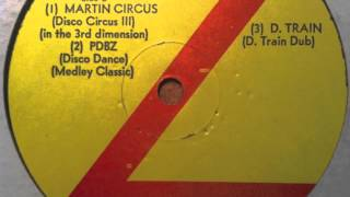 PDBZ (Disco Dance) (Medley Classic)- Francois Kevorkian Remix
