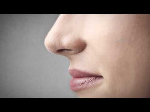 Неприятный запах из носа причины и лечение у взрослых!