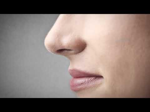 Запах из носа причины и лечение у взрослых в домашних условиях