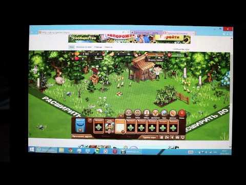 Флеш игра Запорожье на планшете Windows 8.1 Pipo W3