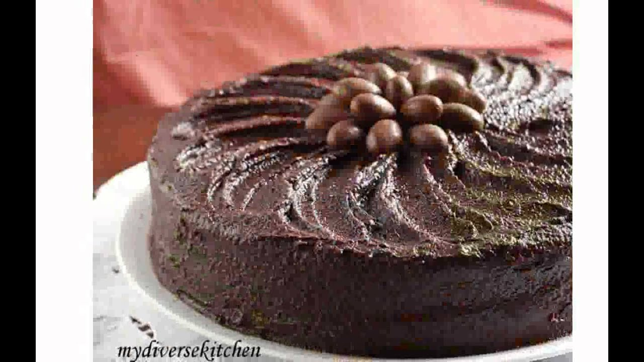 Chocolate Cake Decorating Ideas - YouTube