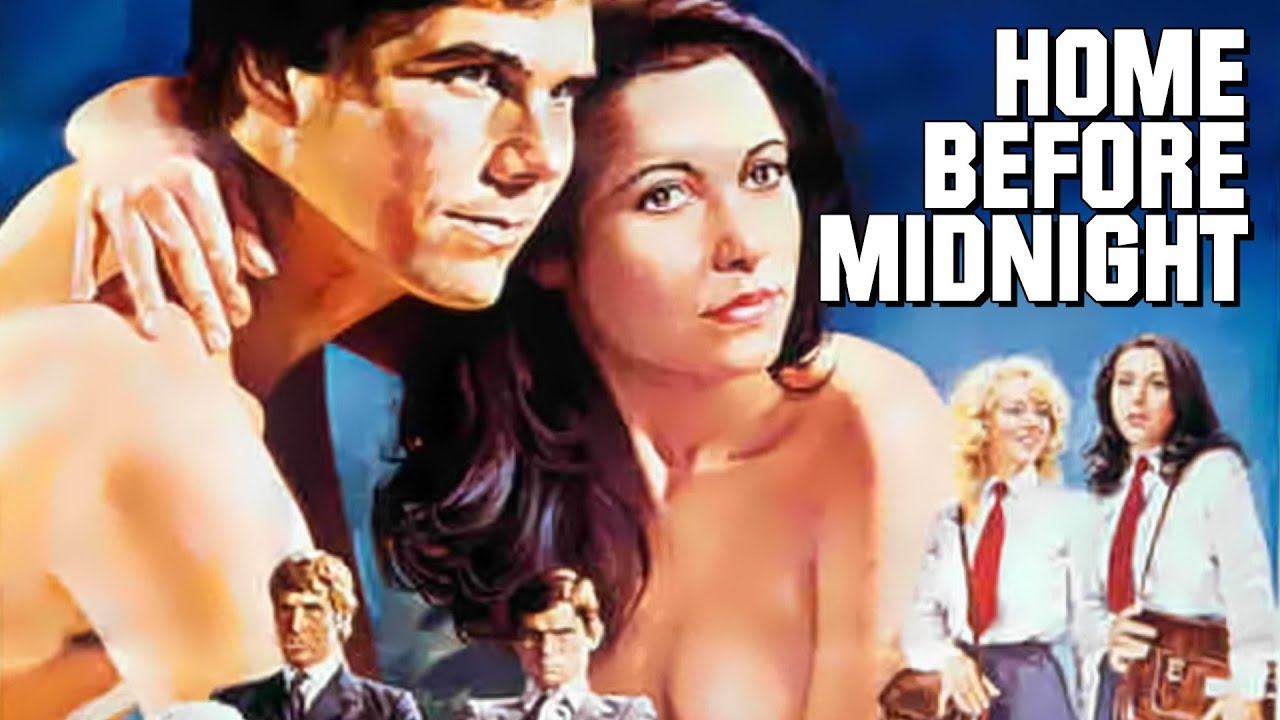 Alison Elliott Home Before Midnight home before midnight 1978 trailer hd