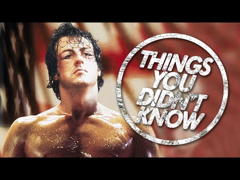 9 Things You (Probably) Didn't Know About Rocky