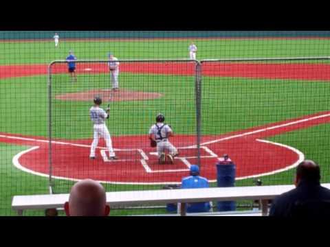 Jonathan Toro - Duke Baseball Camp, Durham, NC