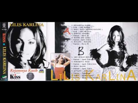 Kejamnya Kash / Lilis Karlina