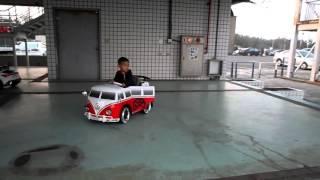 改裝兒童電動車 聲控甩尾 JDC改  動力嗨拋