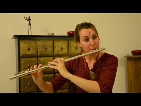 Kal Ho Na Ho Flute by Amandine Marmain