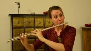 Download Lagu Kal Ho Na Ho Flute by Amandine Marmain