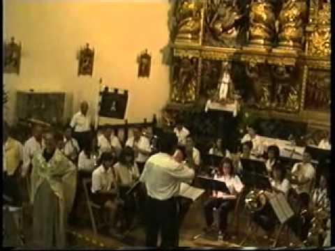 GIGANTES Y CABEZUDOS - UNIÓN MUSICAL VILLARROYENSE
