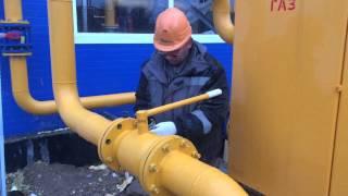 видео Проектирование пожарно-контрольного поста