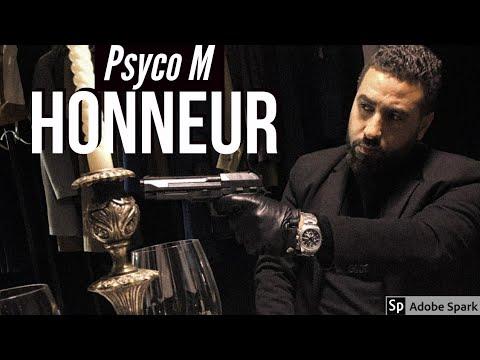 Youtube: Psyco M feat Narco – Honneur (Clip officiel)