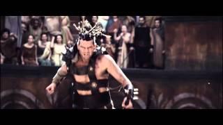Hip Show в Древней Греции! Полуликий и Хумбаба VS Геракла и Сотириса!