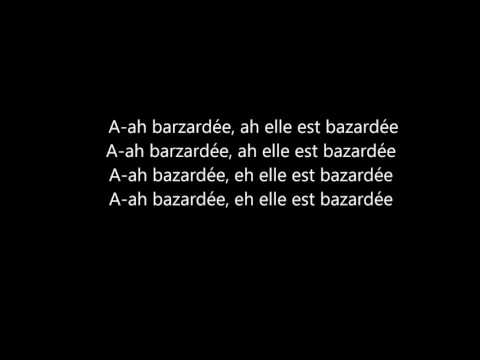 TÉLÉCHARGER BAZARDÉ MP3 GRATUIT