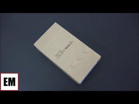 Samsung Galaxy Note 3 Neo unboxing ita da Esperienzamobile