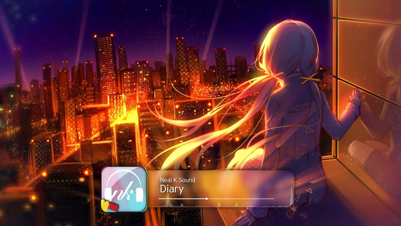 Diary (Neal K) - 사랑이 솟아나는 오르골과 귀여운 리코더!