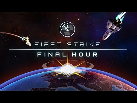 Casual Saturday - First Strike: Final Hour - YouTube