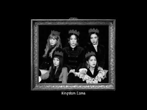 【日本語字幕】Red Velvet - Kingdom Come
