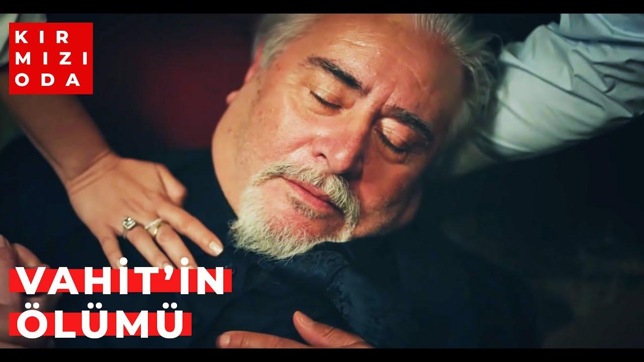 Vahit Karahanoğlu'nun Son Sözleri | Kırmızı Oda 40. Bölüm