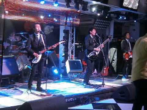 REO Brothers - Gary Lewis & the Playboys Medley cover