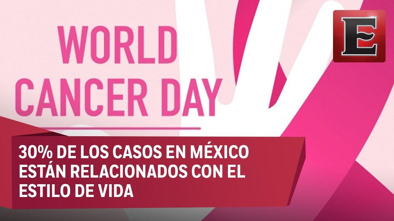 Día Mundial Contra El Cáncer Obesidad Aumenta El Riesgo De Padecer Cáncer Youtube