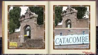 Calixtus Katakombe in Rom