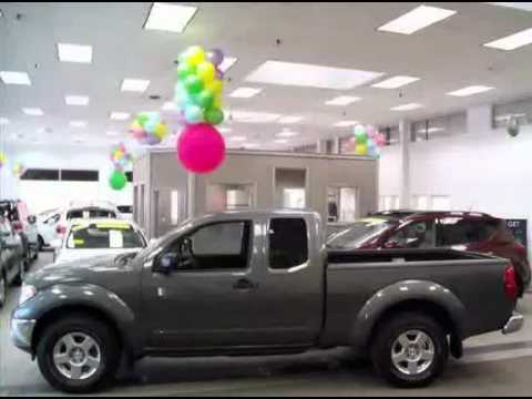Clay Nissan Newton >> Used Nissan Frontier 2008 Located In At Clay Nissan Newton