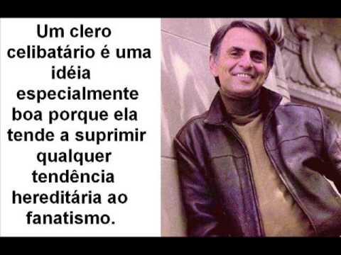 Frases E Pensamentos De Carl Sagan