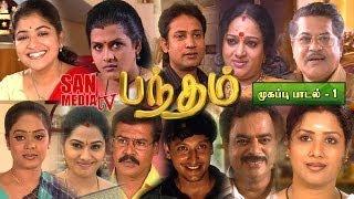 BHANDHAM - Title Song Version 01 (HD) - பந்தம் தொடர் முகப்பு பாடல்