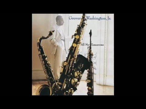 Flamingo - Grover Washington, Jr