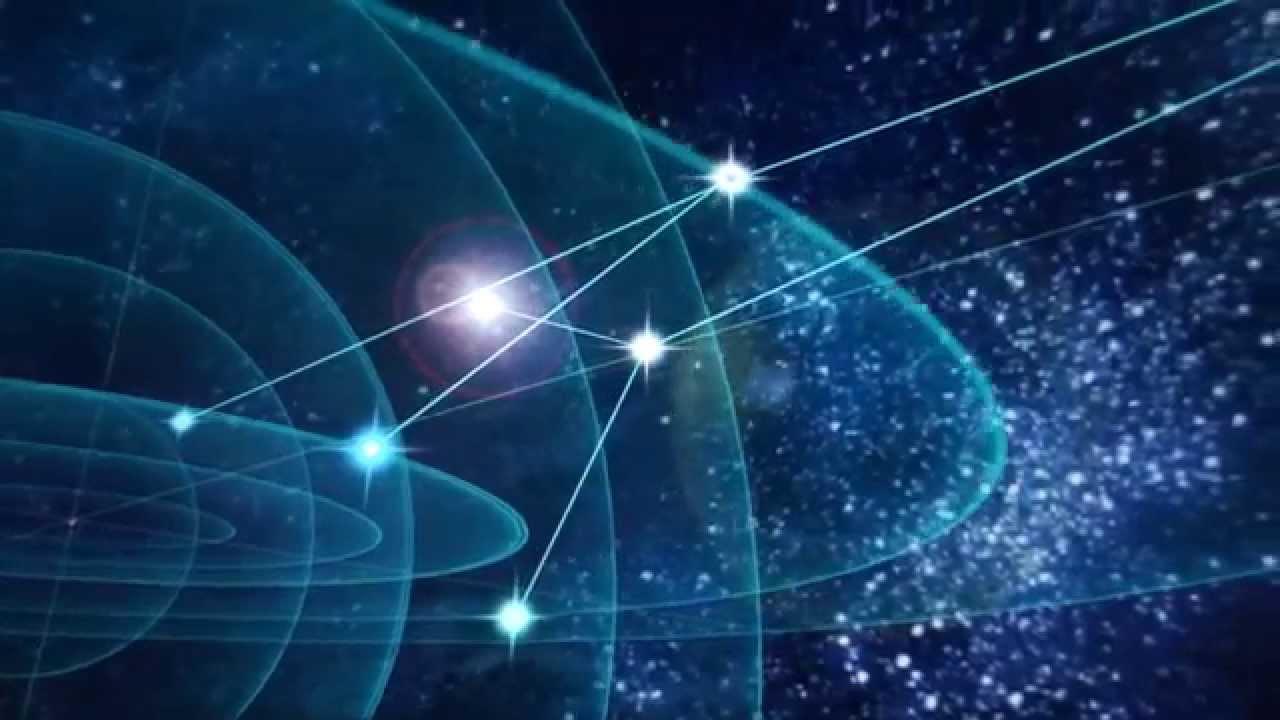 Starfinder Vr Orion Constellation In True 3d Youtube