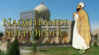 Naqshbandiyya - The