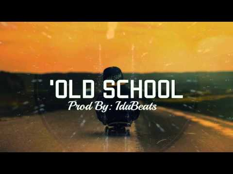 OLD SCHOOL- Free Hip Hop Instrumental (Prod. IduBeats 2016)
