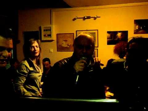 Καφε-Ουζερι ΣΤΟΑ:Karaoke Night