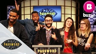 DormtainmentTV VS. The Hey Hey Show - Password