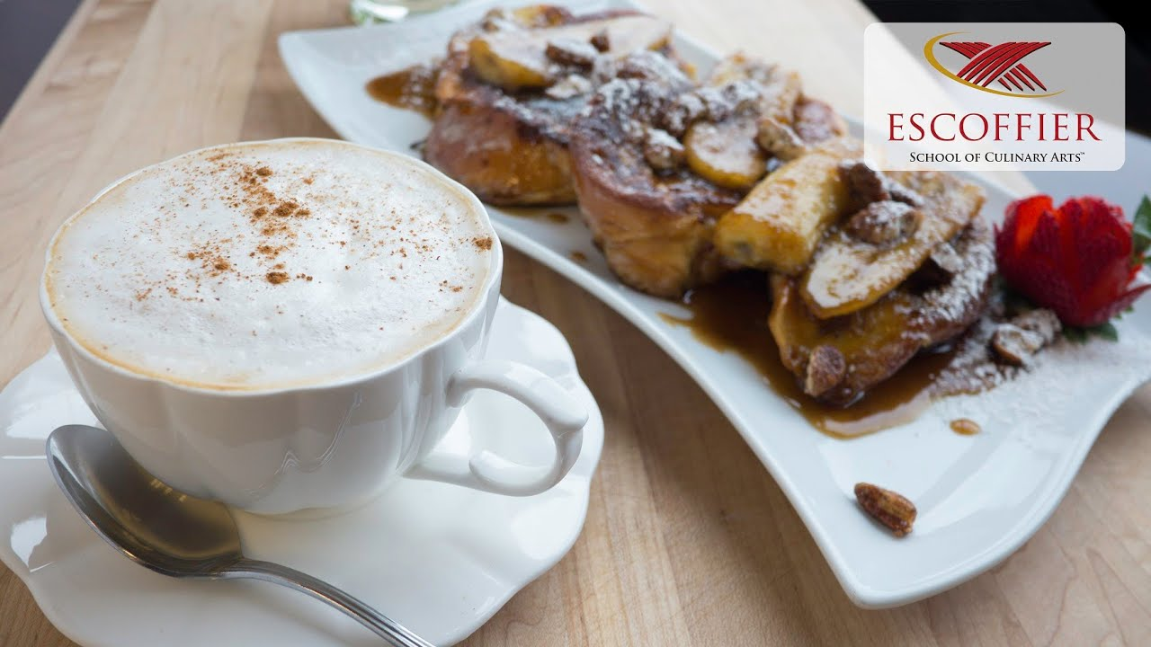 How To Make Bananas Foster French Toast