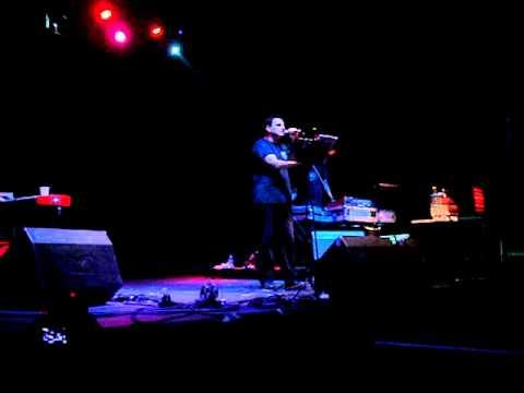 OFFLAGA DISCO PAX - Sequoia @SUO.NA Maschio Angioino, Napoli 8.9.12