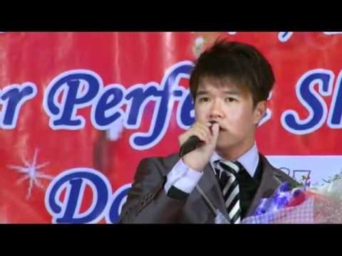 MK13 Testimonial - Kenny Wong (黄子彬 见证分享)