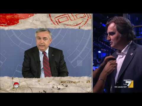 L'intervista a Maurizio Molinari su terrorismo e populismo