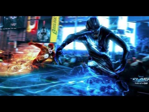《閃電俠》第二季第22集 最傷心的一幕(CC字幕) (4K超高畫質) - YouTube
