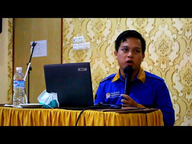 Perayaan HUT ke-5 Sumselupdate.com Dalam Bingkai Kebersamaan