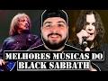 Black Sabbath 連続再生 youtube