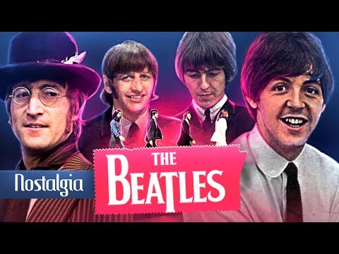 THE BEATLES - Nostalgia