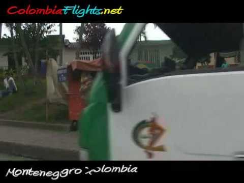 Montenegro Quindio Armenia Colombia