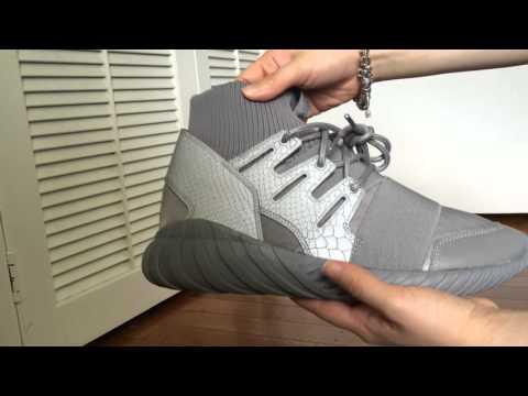 Adidas Tubular Doom Luxe
