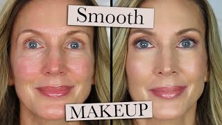 Smooth Skin Makeup Tutorial + Summer Sales