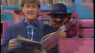 Full House's Dave Coulier on Storytime - June 1994