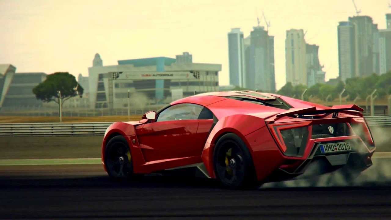 trailer project cars fast furious 7 lykan hypersport youtube - Fast And Furious 7 Cars Wallpapers